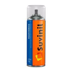 Spray Verniz Multiuso Fosco 400ml Suvinil - Casa Costa Tintas