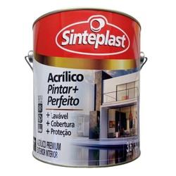 Tinta Acrílica Fosco Sulan 3,6L - Casa Costa Tintas
