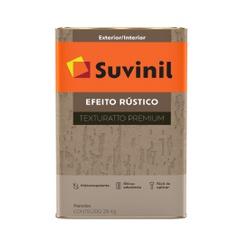 Texturatto Efeito Rustico Suvinil 29kg - Casa Costa Tintas