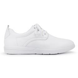 Sapatênis Casual Boston - 171 Branco - Centuria Calçados