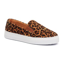 Slip On Feminino Onça - Charlotte Shoes