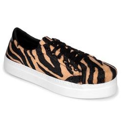 Tênis Zebra Animal Print - Charlotte Shoes