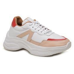 Tenis Casual ZOE Charlotte shoes - Charlotte Shoes