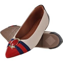 Sapatilha CH102 - Charlotte Shoes