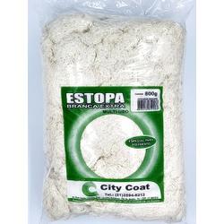 ESTOPA 800GR CITY COAT - Loja Cidade Das Tintas