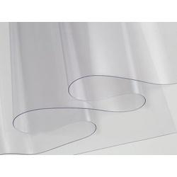 Lona Transparente Visor Cipatex Flex 0,50 - COBERCHAPAS
