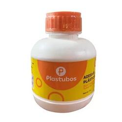 Adesivo Plástico Para PVC 175g / Com Pincel - Plas... - Sertãozinho Construlider