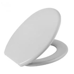 Assento Sanitário Soft Plástico TPJ/AS*CZ2 - Astra... - Sertãozinho Construlider