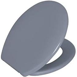Assento Sanitário Soft Plástico TPJ/AS*CZ1 - Astra... - Sertãozinho Construlider