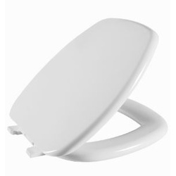 Assento Sanitário Almofadado Stylus/Prímula TSL/K*... - Sertãozinho Construlider