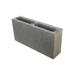 Bloco Concreto Vedação 9x19x39cm - Sertãozinho Construlider