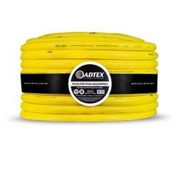 Eletroduto Corrugado Amarelo 25mm - ADTEX - Sertãozinho Construlider