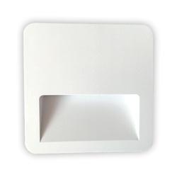 Luminária Noturna De Led KI02 0,5W Onda - Kian - Sertãozinho Construlider