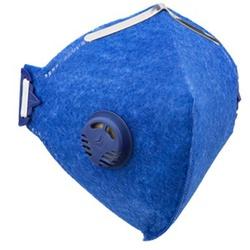 Máscara de Proteção Com Válvula - Sertãozinho Construlider