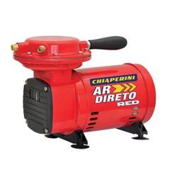 Compressor Ar Direto Red 1/3HP - Chiaperini - Sertãozinho Construlider