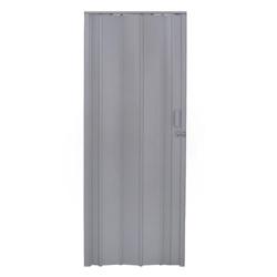 Porta Sanfonada Em Pvc 2,10m X 0,84m - Cores - Sertãozinho Construlider