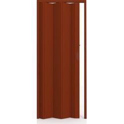 Porta Sanfonada Em Pvc 2,10m X 0,96m - Cores - Sertãozinho Construlider