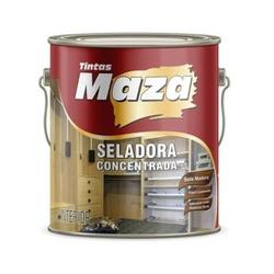 Seladora Concentrada Para Madeira 3,6 Litros - Maz - Sertãozinho Construlider