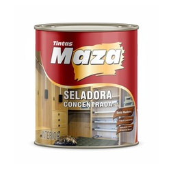 Seladora Concentrada Para Madeira 900ml - Maza - Sertãozinho Construlider