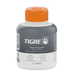 Solução Preparadora Para PVC 200ml - Tigre - Sertãozinho Construlider