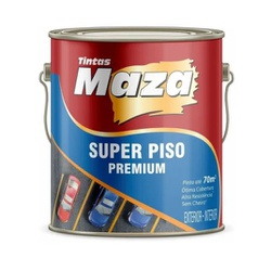 Super Piso Premium 3,6 Litros - Maza - Sertãozinho Construlider