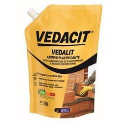Aditivo Plastificante Vedalit 1L - Vedacit - Sertãozinho Construlider