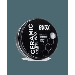 Cera Ceramic Paste Wax 200g - Evox - CONSTRUTINTAS