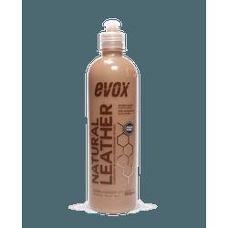 Condicionador de Couro Natural Leather 500ml - Evox - CONSTRUTINTAS