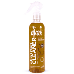 Limpador de Couro Leather Cleaner 500ml - Evox - CONSTRUTINTAS