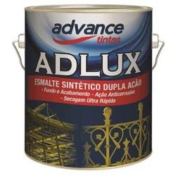 Primer Sintético Vermelho Fosco 3,6L - Adlux 519 Advance - CONSTRUTINTAS
