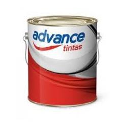 Primer Vermelho Fosco 3,6L - Hotvance 2200 Advance - CONSTRUTINTAS
