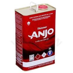 Thinner para Laca 5L - Anjo 2900 - CONSTRUTINTAS