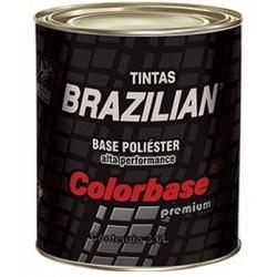 Tinta Poliéster 900ml Brazilian (Escolha Cor) Apartir De: - CONSTRUTINTAS