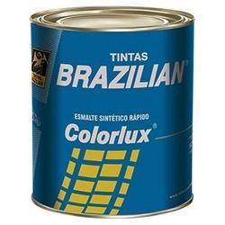 Esmalte Sintético Brilhante (Escolha a Cor) 3,6L - Brazilian - CONSTRUTINTAS