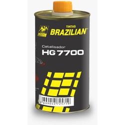 Catalisador Verniz HG 7700 Turbo Brazilian 150ml - CONSTRUTINTAS
