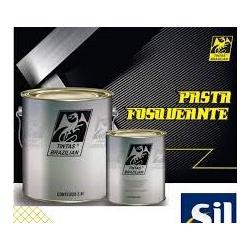Pasta Fosqueante 3,6L - Brazilian - CONSTRUTINTAS
