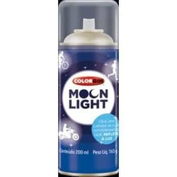 Spray Reflexivo MoonLight 200ml - Colorgin - CONSTRUTINTAS