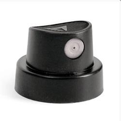Válvula Para Spray Traço Fino Cap Skinny Preto 802 Colorgin - CONSTRUTINTAS