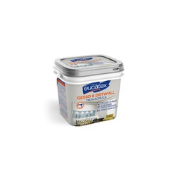 Tinta Acrílica Gesso Branco Eucatex 3,6L - CONSTRUTINTAS