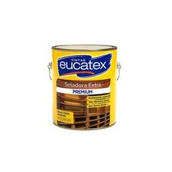 Seladora para Madeira Eucatex 18L - CONSTRUTINTAS