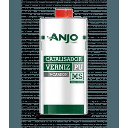 Catalisador Verniz PU 5x1 Carbon 150ml - Anjo - CONSTRUTINTAS