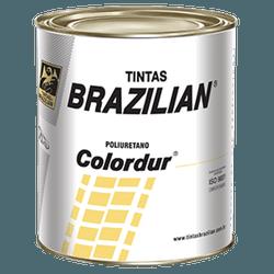 Esmalte PU Branco Puro 3,6L - Brazilian - CONSTRUTINTAS