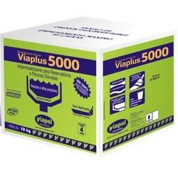 Impermeabilizante Viaplus 5000 18kg - CONSTRUTINTAS