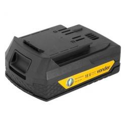 Bateria 18V 2.0Ah IBV1802 - Vonder - CONSTRUTINTAS