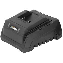 Carregador de Bateria ICBV1805 18V Bivolt para Linha Intercambiável - VONDER-6004180500 - CONSTRUTINTAS