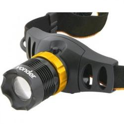 Lanterna para cabeça Superled Cree LLV55 - Vonder - CONSTRUTINTAS