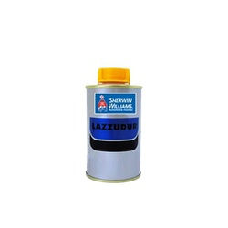 Catalisador Selador Isolante 100ml - Lazzuril - CONSTRUTINTAS