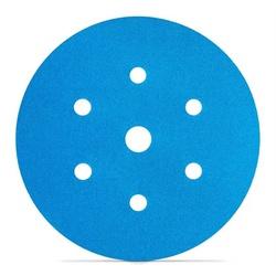 Disco Orbital Hookit 1500mm 3M (Escolha o Grão) A partir de: - CONSTRUTINTAS