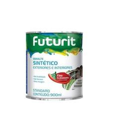 Esmalte Sintético Brilhante (Escolha Cor) 900ml - Futurit - CONSTRUTINTAS