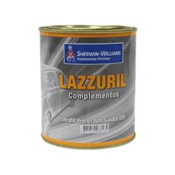 Primer UltraFill Alto Sólidos 900ml - Lazzuril - CONSTRUTINTAS